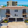 1412 GULF BOULEVARD - 1412 Gulf Boulevard, Indian Rocks Beach, FL 33785