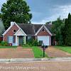 1579 BEAVER TRAIL DR - 1579 Beaver Trail Drive, Memphis, TN 38016