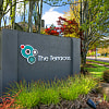 The Terraces - 19000 NW Evergreen Pkwy, Hillsboro, OR 97124