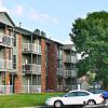 Lionshead Apartments - 1414 N 108th St, Omaha, NE 68154