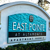 East Pointe at Altamonte Springs - 828 Orienta Ave, Altamonte Springs, FL 32701