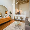Windsor at Dogpatch - 2660 3rd St, San Francisco, CA 94107