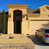 11408 Victor Flores - 11408 Victor Flores Place, El Paso, TX 79934