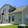 839 Parkland Place - 839 Parkland Place, Short Pump, VA 23059