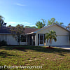 7296 Coolidge Road - 7296 Coolidge Road, San Carlos Park, FL 33967