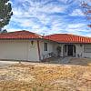 26612 Mariner Lane - 26612 Mariner Lane, Silver Lakes, CA 92342