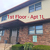 1115 Wheeler Avenue - 1L - 1115 Wheeler Avenue, Dunmore, PA 18510