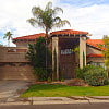 9796 E COCHISE Drive - 9796 East Cochise Drive, Scottsdale, AZ 85258
