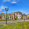 Harbor Pointe - 302 Constitution Ave, Bayonne, NJ 07002