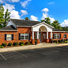 Featherstone Village - 4916 Old Page Road, Durham, NC 27703