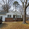1446 Shadywood RD - 1446 Shadywood Road, Norfolk, VA 23513