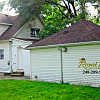 1011 E Maxlow Ave - 1011 E Maxlow Ave, Hazel Park, MI 48030