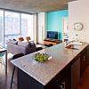 JeffJack Apartments - 601 W Jackson Blvd, Chicago, IL 60661