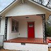 1548 Whitney Street - 1548 Whitney Street, Augusta, GA 30904