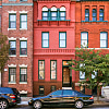 1724 SAINT PAUL STREET - 1724 Saint Paul St, Baltimore, MD 21202