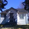 4417 Washington - 4417 Washington Street, Gary, IN 46408