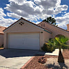1825 IMPERIAL CUP Drive - 1825 Imperial Cup Drive, Las Vegas, NV 89117