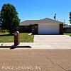 525 La Salle Dr. - 525 La Salle Drive, Clovis, NM 88101