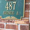487 AVENUE A - 487 Avenue a, Bayonne, NJ 07002
