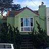 1631 Moraga Street - 1631 Moraga Street, San Francisco, CA 94122