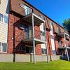 Colony Park Apartments - 240 Varnum Ave, Lowell, MA 01854