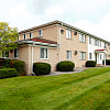 Warren Manor Apartments - 21516 Dequindre Rd, Warren, MI 48091