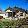 209 S Perry - 209 S Perry St, Ponca City, OK 74601