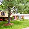 3257 HOLLY BERRY COURT - 3257 Holly Berry Court, Annandale, VA 22042