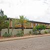 University Manor Apartments - 1525 N Euclid Ave, Tucson, AZ 85719