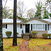 2612 Wood Dr NE - 2612 Wood Drive Northeast, Center Point, AL 35215