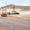 Roosevelt East Apartments - 425 32nd St E, Williston, ND 58801