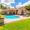 2518 Golf View Drive - 2518 Golf View Drive, Weston, FL 33327