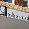 Ambassador - 3560 Broadway St, Kansas City, MO 64111