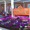 Lexington Park Apartments - 9060 E 39th Pl, Indianapolis, IN 46235