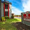 El Castillo - 1233 Castle Dr, Garland, TX 75040