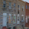 1316 SARGEANT ST - 1316 Sargeant Street, Baltimore, MD 21223