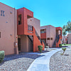 Pinewood Crossing - 764 East Twain Avenue, Las Vegas, NV 89169