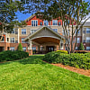 Brentmoor Apartments - 2080 Brentmoor Dr, Raleigh, NC 27604