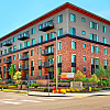Redmond Square Apartments - 7977 170th Ave NE, Redmond, WA 98052