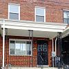 1639 LANG PL NE - 1639 Lang Place Northeast, Washington, DC 20002