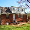 6410 FAIRBORN TERRACE - 6410 Fairborn Terrace, New Carrollton, MD 20784
