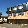 Berkshire Apartments - 2335 S Race St, Denver, CO 80210