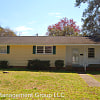 903 TENTH AVE - 903 10th Avenue, Conway, SC 29526