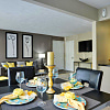 The Colony at Towson Apartments & Townhomes - 1 Bonrock Ct, Towson, MD 21204