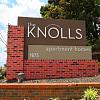 The Knolls - 1675 Roswell Rd NE, Marietta, GA 30062