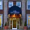 The McCallum - 6635 McCallum St, Philadelphia, PA 19119