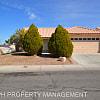 3716 Rock Glen Lane - 3716 Rock Glen Lane, North Las Vegas, NV 89032