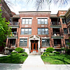 5524-5526 S. Everett Avenue - 5524 S Everett Ave, Chicago, IL 60637