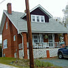 1219 GORDON AVE - 1219 Gordon Avenue, Charlottesville, VA 22903
