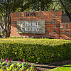Churchill Crossing Apartments - 14100 Thermal Dr, Austin, TX 78728